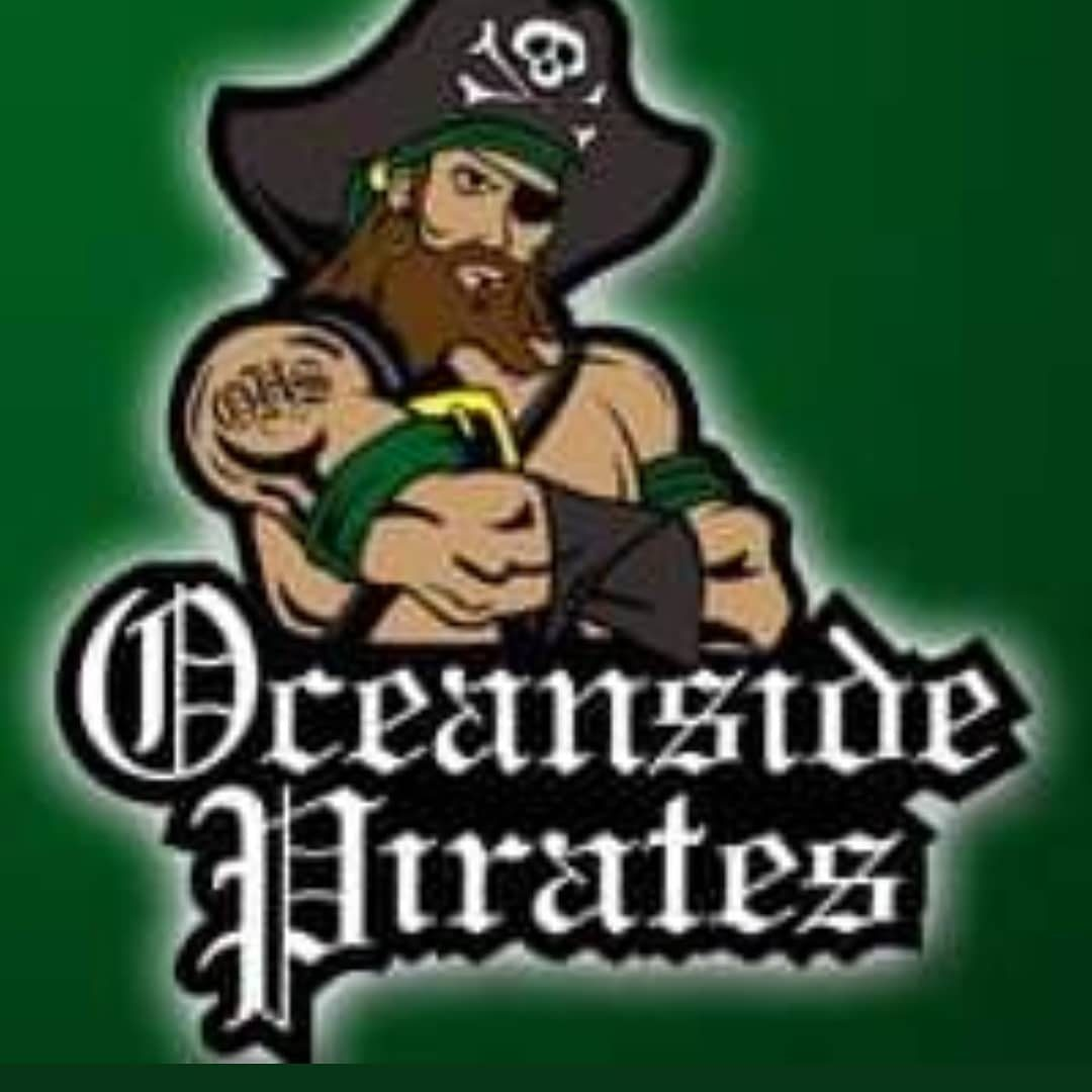 Oceanside HS Pirate Music